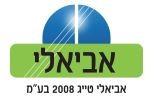 """לוגו אביאל טייג 2008 בע""""מ"""