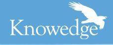 לוגו Knowedge