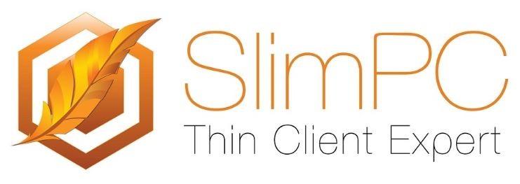 לוגו SlimPC