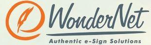 לוגו WonderNET